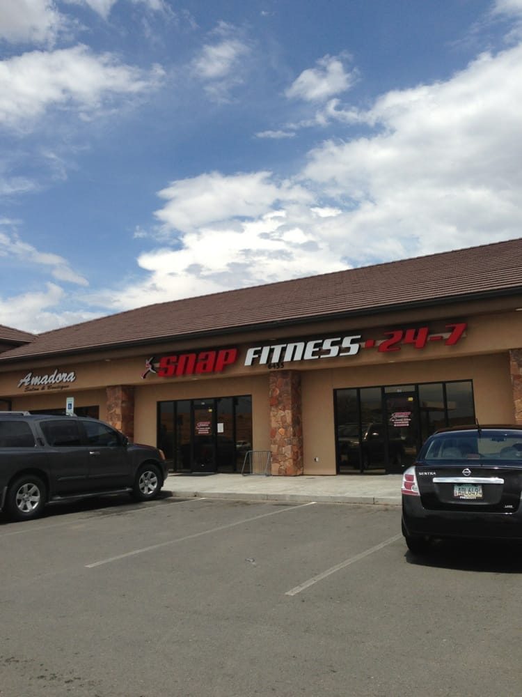 Snap Fitness: 6455 N Viewpoint Dr, Prescott Valley, AZ