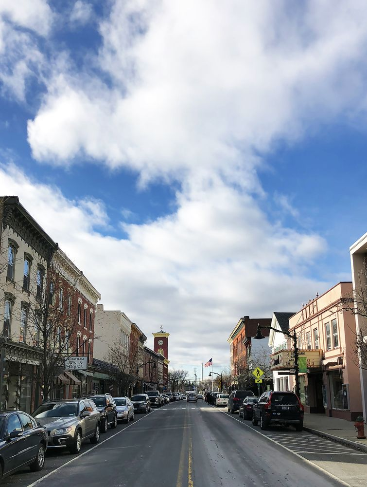 PieconicNY: 20 Main St, Chatham, NY