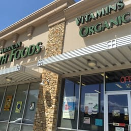 American Health Foods Louetta