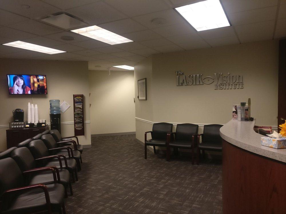 The LASIK Vision Institute: 2311 W 22nd St, Oak Brook, IL
