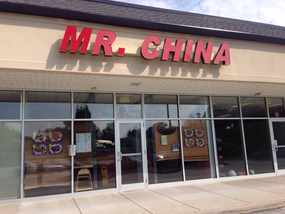 Chinese Restaurants In Phoenixville Pa