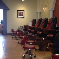 5th ave nails nail salons 5312 dtc blvd greenwood for 5th avenue beauty salon