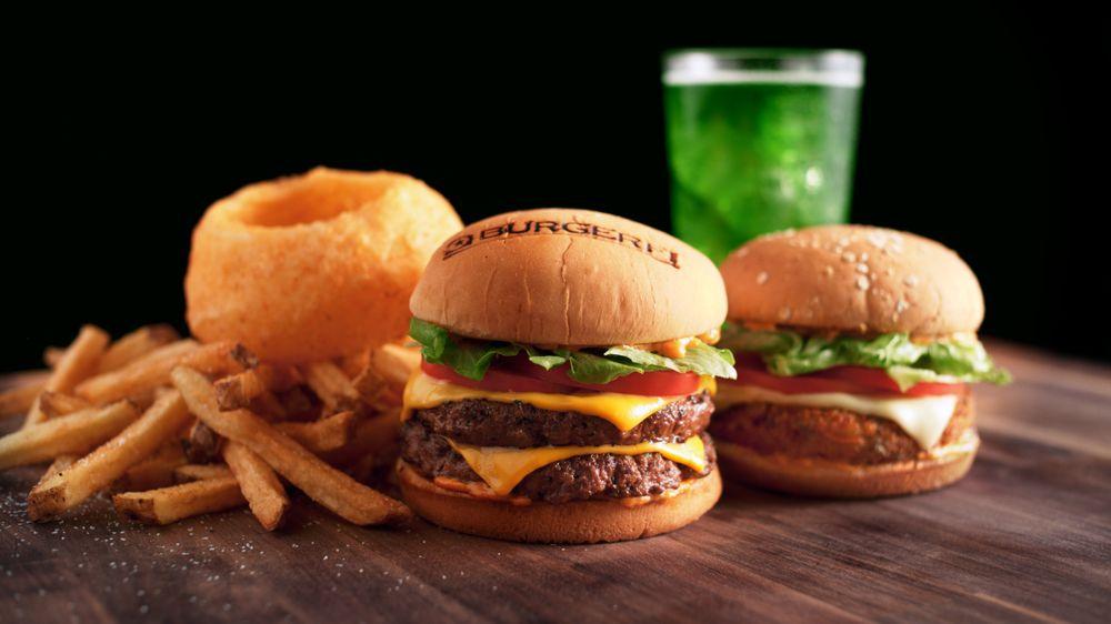 BurgerFi: 11165 Park Blvd N, Seminole, FL