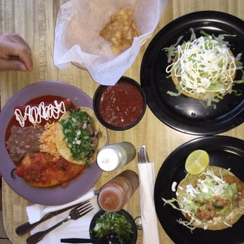 Photo Of Super Ranchito Mexican And Seafood Restaurant Oceanside Ca United States