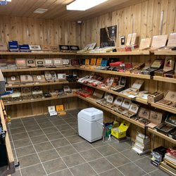 Smokers Den - Tobacco Shops - 42930 Schoenherr Rd, Sterling Heights