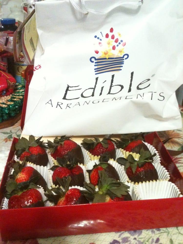 Chocolate Dipped Strawberries Yelp