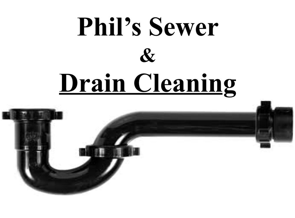 Phil's Sewer and Drain Cleaning: Amana, IA
