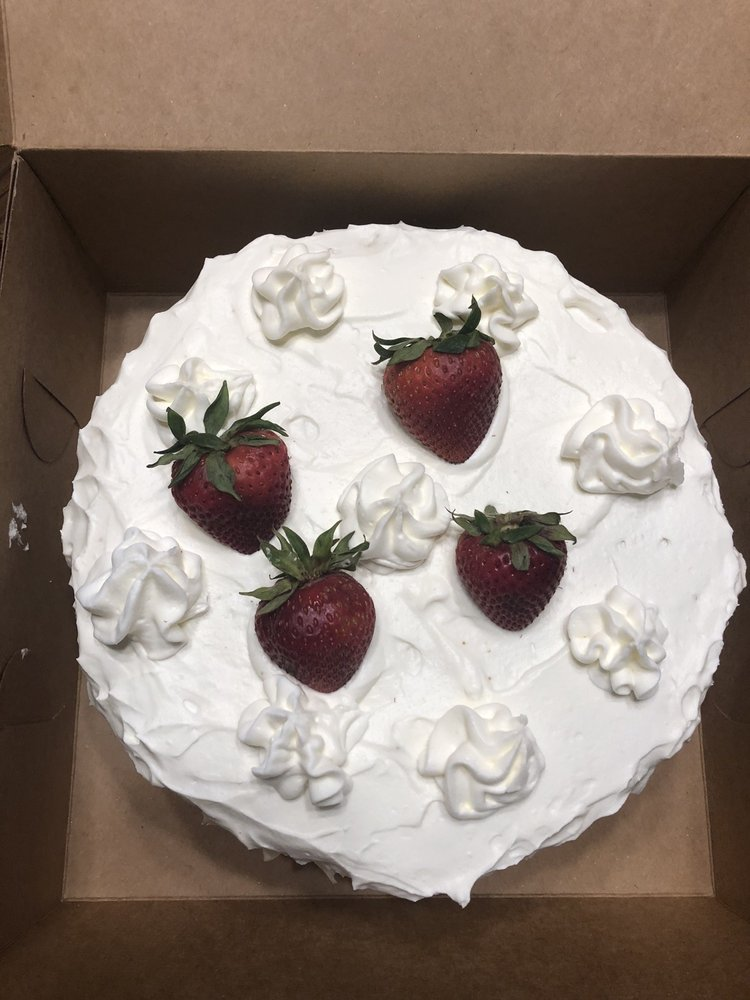 Jake's Cakes and Baked Goods: 524 N Main St, Pueblo, CO