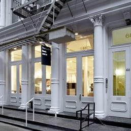 Molteni & C Dada - Negozi darredamento - 60 Greene St, SoHo, New Yor...