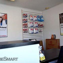 Photo of CubeSmart Self Storage - Richmond Hill NY United States & CubeSmart Self Storage - Self Storage - 87-40 121st St Richmond ...
