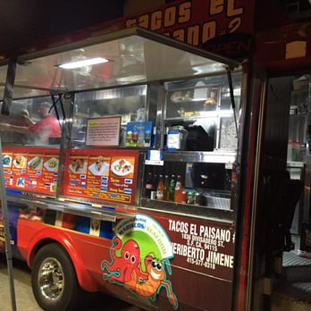 fanta truck tacos el paisano closed order online 30 photos 34 reviews