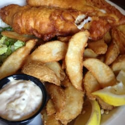 Hyde park brewing company 95 photos 120 reviews for Petes fish and chips menu