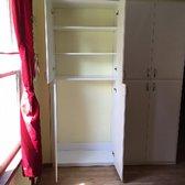 Closet Factory 14 Photos Interior Design 2748 Mary Ave