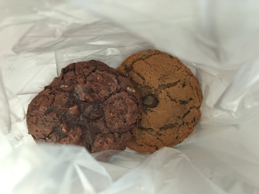 Great American Cookies: 201 Rangeline Rd, Joplin, MO