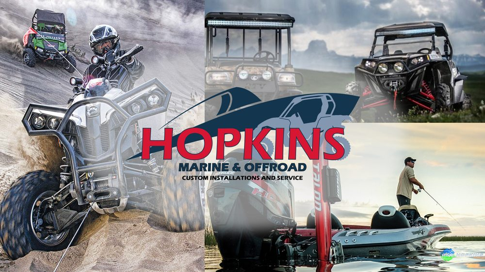 Hopkins Marine & Offroad
