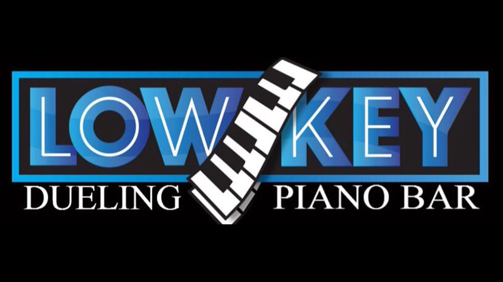 Low Key Piano Bar