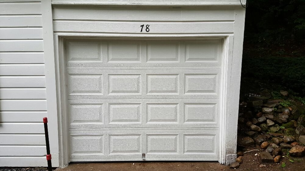 Wilson Overhead Door: Ballston Spa, NY