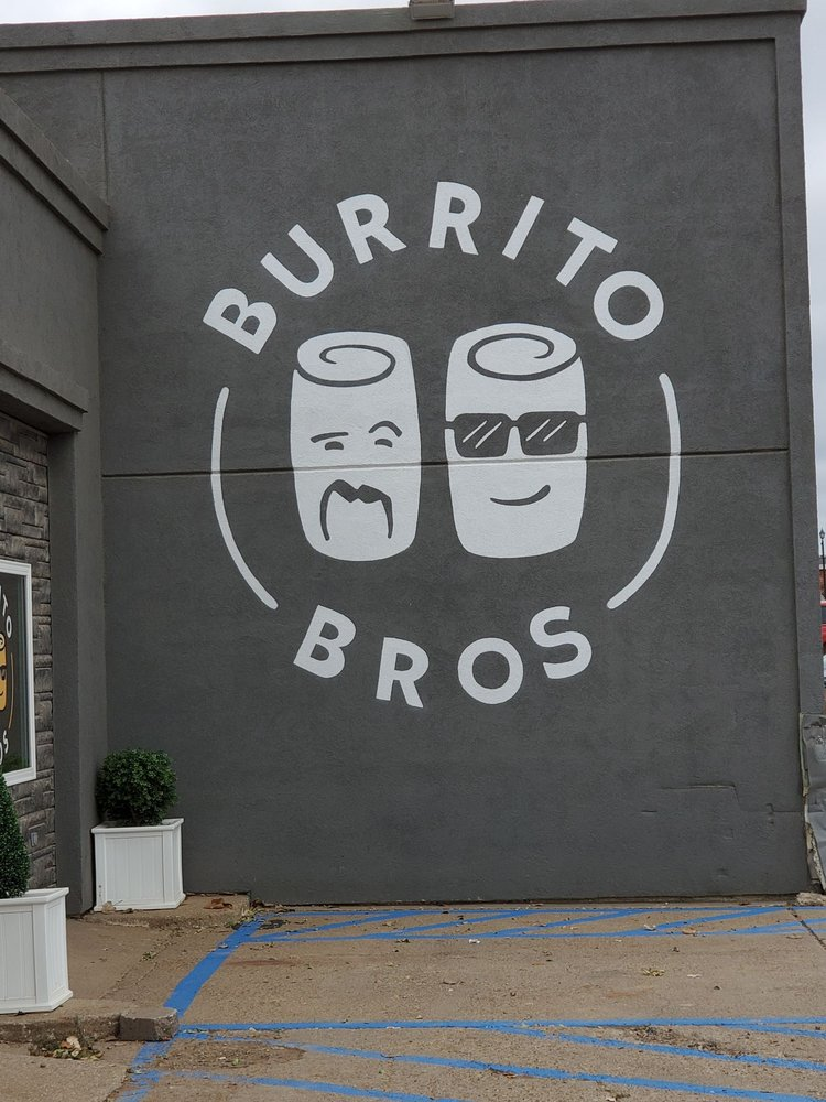 Burrito Bros: 113 Main St S, Watford City, ND