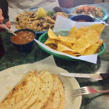Cancun Mexican Restaurant Port Aransas Tx