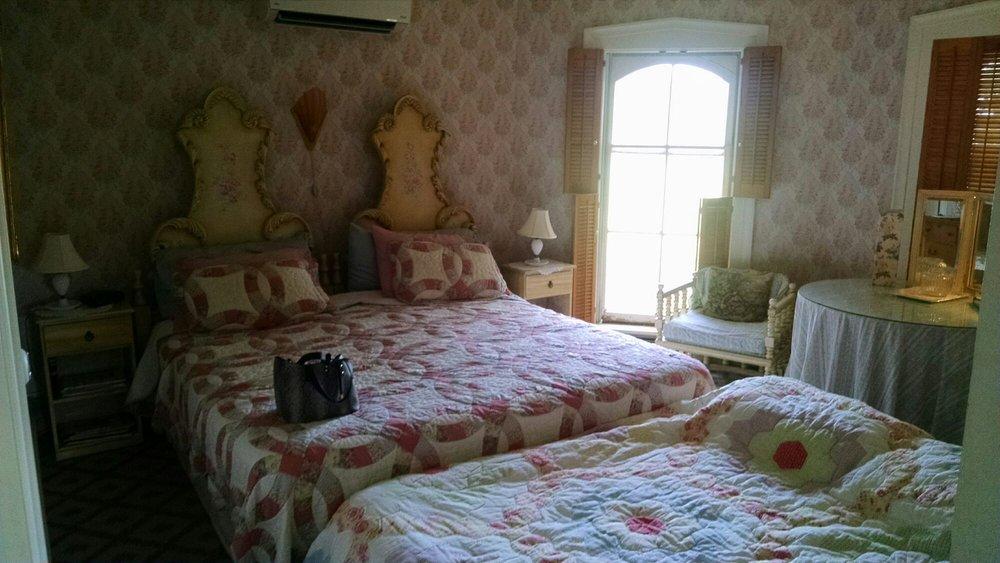 Cherry Creek Inn Bed & Breakfast: 1022 West Rd, Cherry Creek, NY