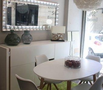 Muebles industria negozi d 39 arredamento calle calder n for Registro bienes muebles barcelona telefono