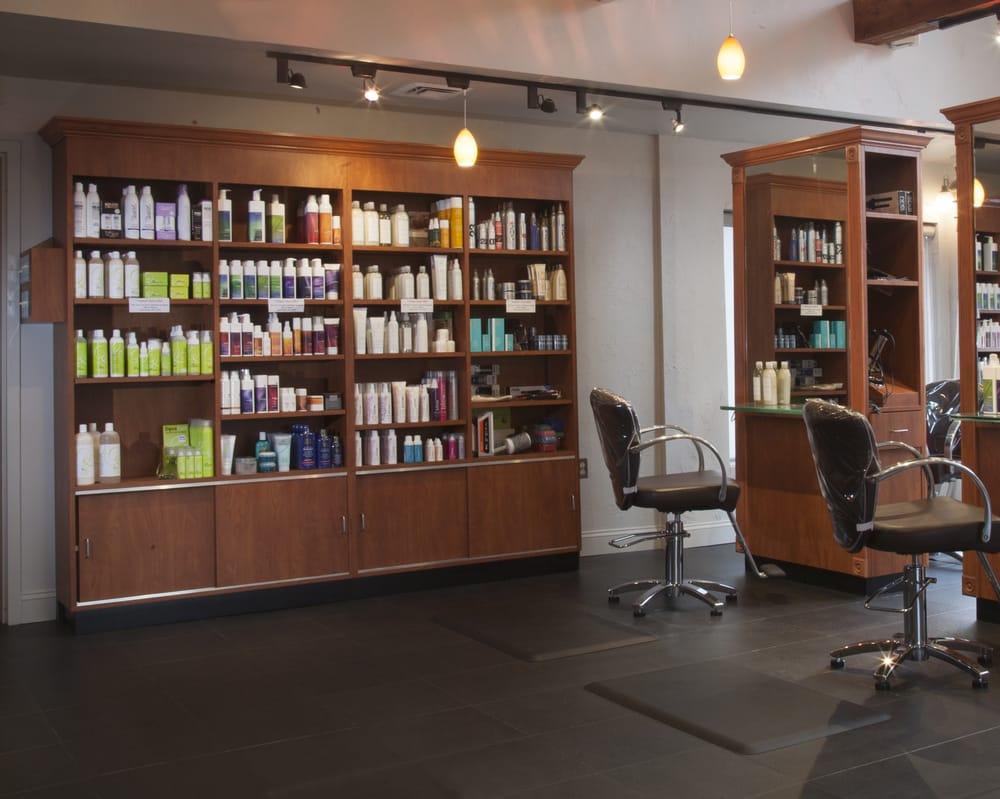 Jolie Salon : Retail center yelp
