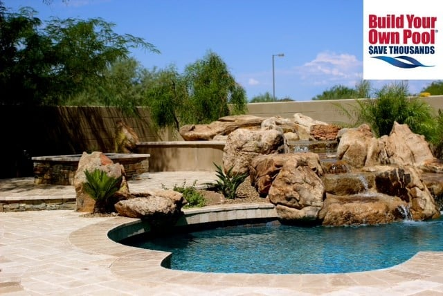 Build Your Own Pool: 1001 N Lonestar Dr, Buda, TX