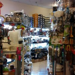 Photo Of Kitchen Treasure Restaurant Supplies Scarborough On Canada