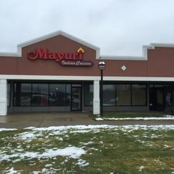 Mayuri Restaurant Westborough Ma