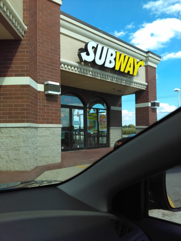 Subway: 2011 Allouez Ave, Green Bay, WI