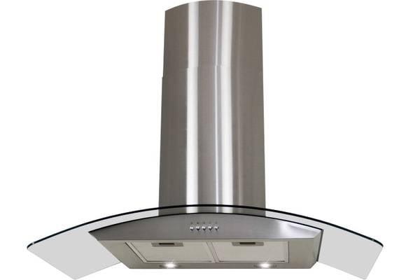 Restaurant Kitchen Hoods Stainless Steel ~ Inch stainless steel kitchen range hood yelp