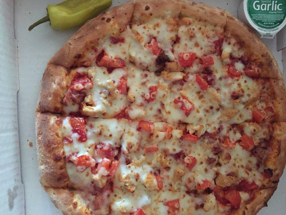 Papa John's Pizza: 5192 Calhoun Memorial Hwy, Easley, SC