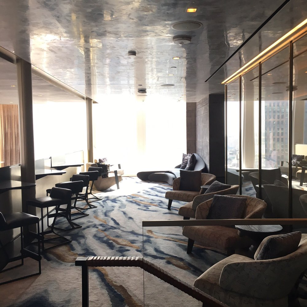 Equinox Hotel: 33 Hudson Yards, New York, NY