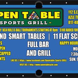 OpenTable Sports Grill Photos Sports Bars Southeast - Open table rules