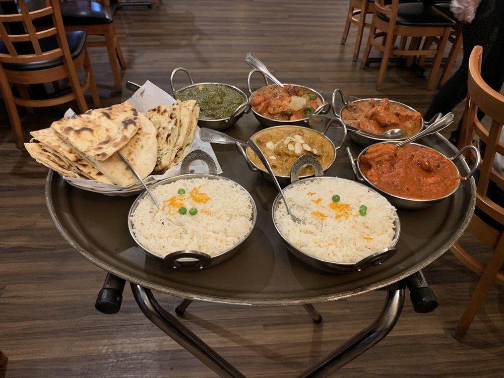 Diwan Indian Restaurant & Bar