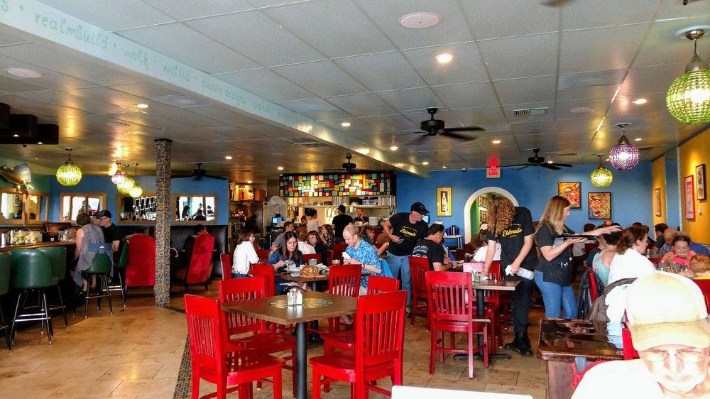 Photos For Eldorado Cafe Yelp
