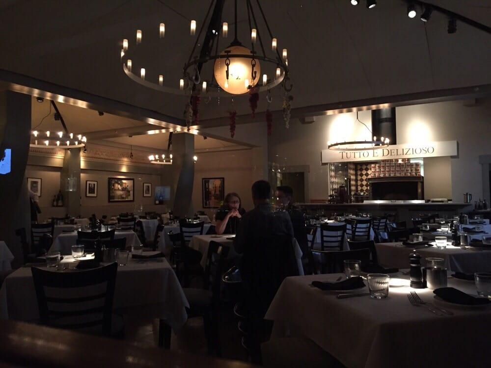 Veni Vidi Vici Italian Restaurant Atlanta