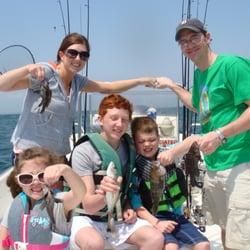 Reel action fishing charters 42 fotos 15 beitr ge for Reel action fishing charters