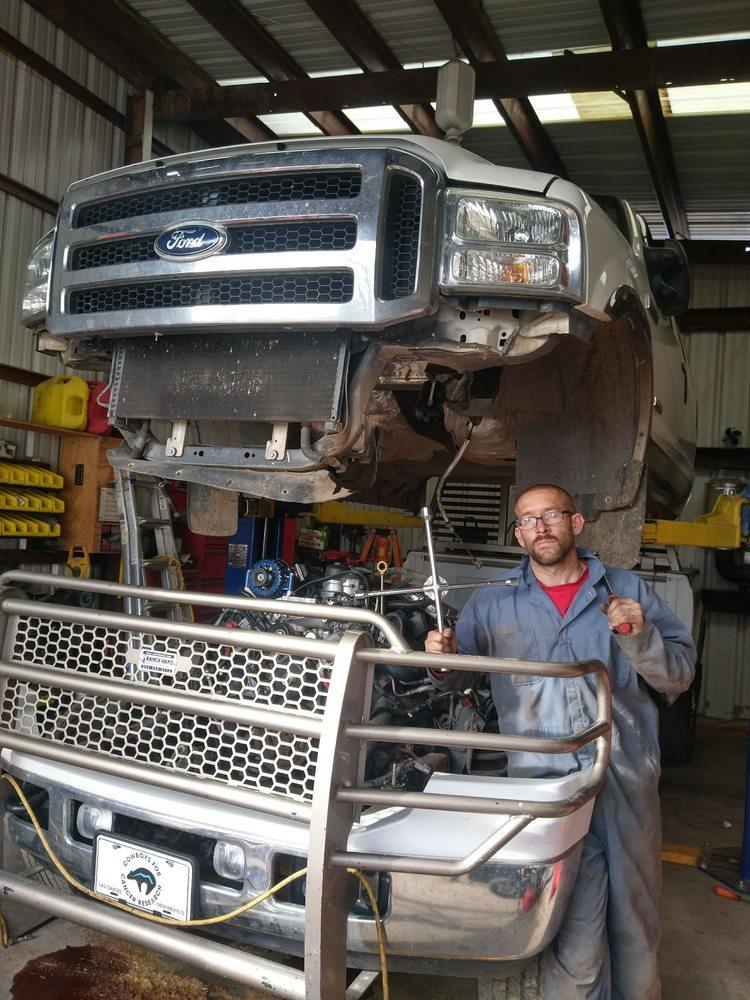 Smokey J'S Diesel & Atv: 11783 Hwy 180 E, Arenas Valley, NM