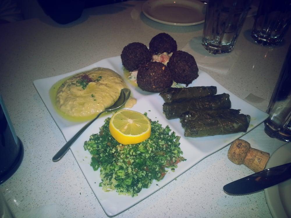 Cedars Mediterranean Kitchen Part   16: Photo Of Cedars Mediterranean  Kitchen Chicago Il United States
