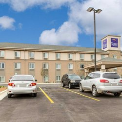 Photo Of Sleep Inn Suites Jasper Al United States