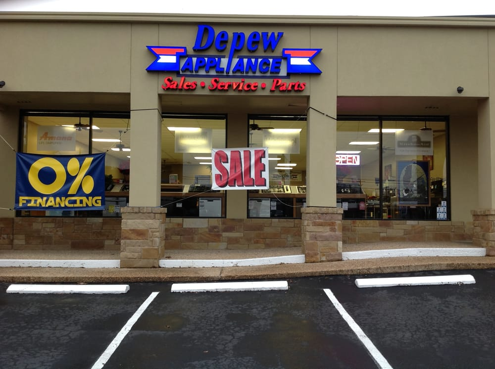Appliance Store Used Appliance Store Near Me