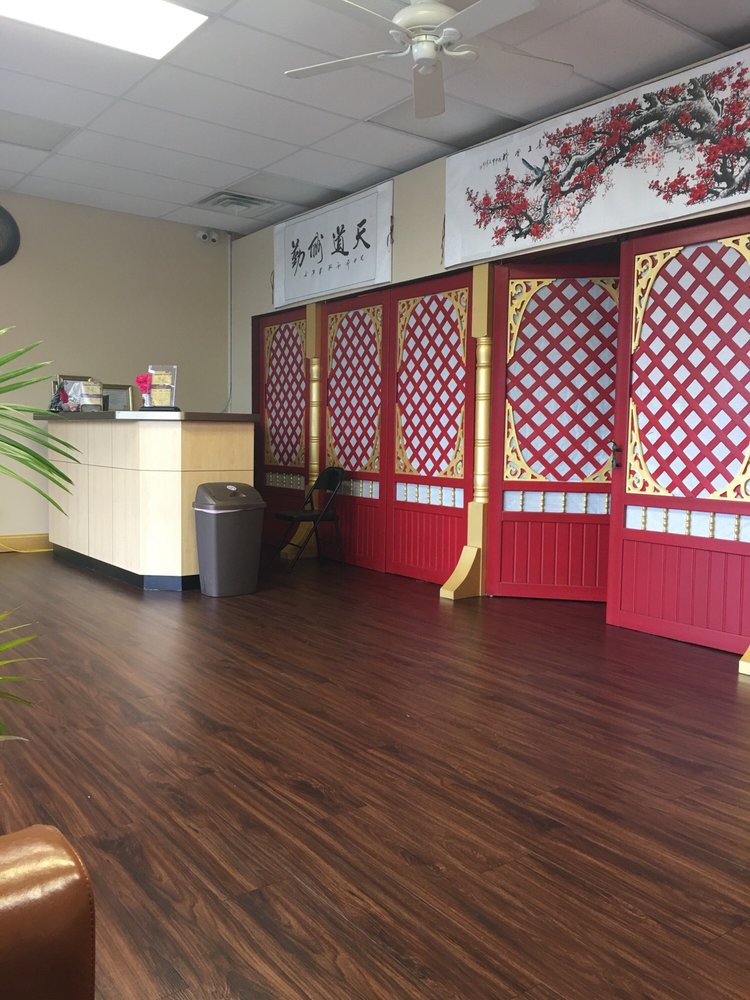Massage Tang: 4500 W Walnut St, Rogers, AR