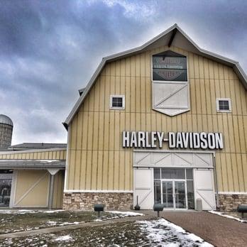 Big Barn Harley Davidson - 19 Photos - Motorcycle Gear - 81 NW 49th