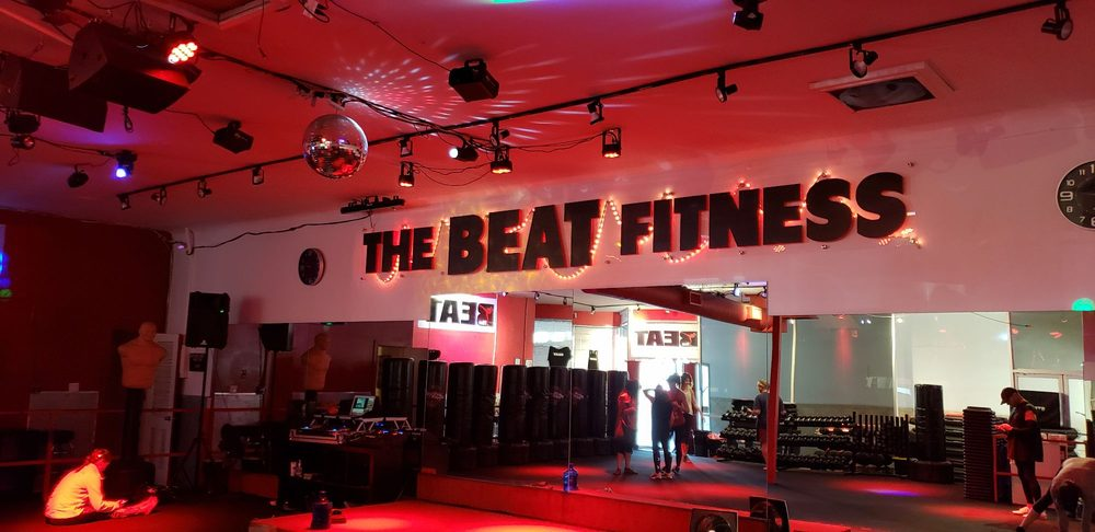 The BEAT Fitness