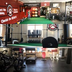 Bear essentials fitness gyms 360 route 1 scarborough me