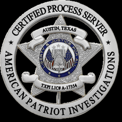 how to become a certified process server