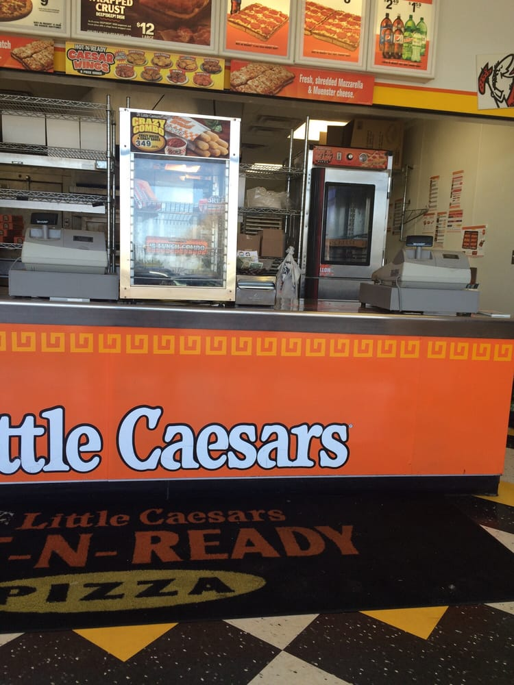 Get reviews, hours, directions, coupons and more for Little Caesars Pizza at E Grand River Ave, Howell, MI. Search for other Pizza in Howell on believed-entrepreneur.ml