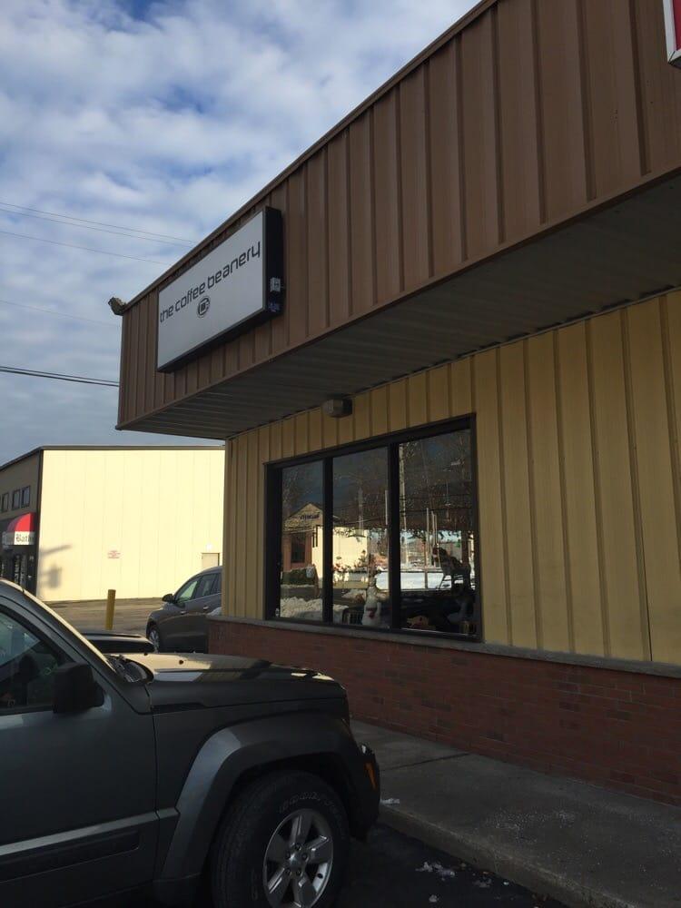 Coffee Beanery: 1094 Morton Blvd, Kingston, NY