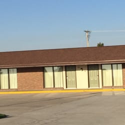 Photo Of Trade Winds Motel Valentine Ne United States